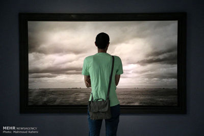 Tehran gallery to display photos by celebrated Iranian filmmakers