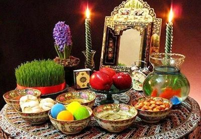 Iranians to celebrate Nowruz, overshadowed by pandemic