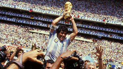 Asif Kapadia's Doc Diego Maradona Dubbed for Persian Audiences
